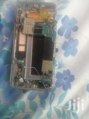 Samsung Galaxy S7 Edge Motherboard   Accessories for Mobile Phones & Tablets for sale in Mombasa, Mji Wa Kale/Makadara