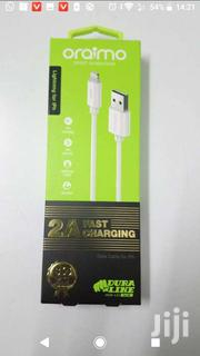 Oraimo iPhone Cable | Accessories for Mobile Phones & Tablets for sale in Nairobi, Nairobi Central