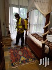 We Offer Pest Control And Fumigation Service.We Eradicate Bedbugs | Cleaning Services for sale in Mombasa, Tudor