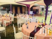 Decorations / Tents / Chairs /Tables /Lights | Party, Catering & Event Services for sale in Nairobi, Karen