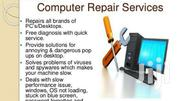 We Do All Types Of Laptop Repairs, Dangote Computers, 5mins Wait.   Repair Services for sale in Nairobi, Nairobi Central