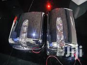 Mercedes W124 Chrome Side Mirror   Vehicle Parts & Accessories for sale in Nairobi, Nyayo Highrise