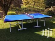New Deluxe Ping Pong Tennis Table | Sports Equipment for sale in Nairobi, Ngara