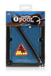 Desktop Novelty Pool Table | Toys for sale in Nairobi, Kahawa West