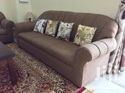 SOFA Set, 4+3+1 Seater , | Furniture for sale in Nairobi, Parklands/Highridge