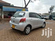 Toyota Vitz 2010 Silver | Cars for sale in Nairobi, Nairobi Central