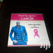 Joshua Jerry - Stand Up Against Cancer (Spoken Word Video)   CDs & DVDs for sale in Nairobi, Embakasi
