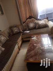 Sofa With Table Used For 3 Months | Furniture for sale in Nairobi, Kayole Central