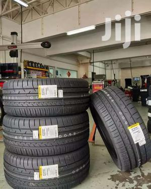 275/45/20 Dunlop Tyres Is Made In Japan