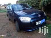 Toyota Succeed 2014 Blue | Cars for sale in Kilifi, Malindi Town