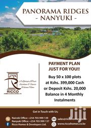 50 by 100 Land for Sale in Muramati | Land & Plots For Sale for sale in Laikipia, Nanyuki