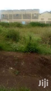 40*80 Plot At Makuyu Second Row From Tarmac | Land & Plots For Sale for sale in Murang'a, Kagundu-Ini