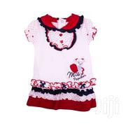 2piece Girls Set(Top And Frilly Skirt) Baby Girls Clothes | Children's Clothing for sale in Nairobi, Westlands