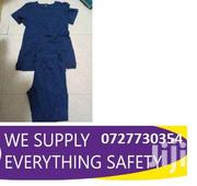 Navy Blue Medical Scrubs | Clothing for sale in Nairobi, Nairobi Central