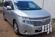 New Nissan Elgrand 2012 Silver | Cars for sale in Nairobi, Nairobi Central