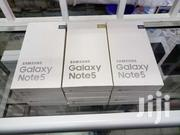 Samsung Galaxy Note 5   Mobile Phones for sale in Nairobi, Nairobi Central