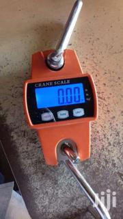300KG  Crane Scale Portable Heavy Duty Scale  | Home Appliances for sale in Nairobi, Nairobi Central