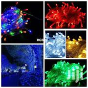 100 Lights 10m Long Ramadhan Decoration Led Lights | Home Accessories for sale in Nairobi, Eastleigh North