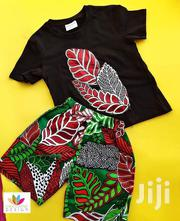 Kids Short And Branded T-shirt | Children's Clothing for sale in Nairobi, Nairobi Central