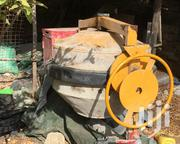 Concrete Mixer | Electrical Equipment for sale in Mombasa, Bamburi