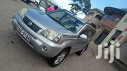 Nissan X-Trail 2005 2.0 Silver | Cars for sale in Nairobi, Harambee