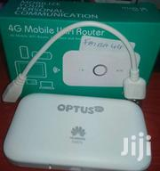 4G Huawei Gsm Universal Mifi Router | Networking Products for sale in Nairobi, Nairobi Central