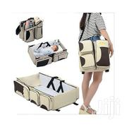 Baby Diaper Bag And Baby Travel Bassinet | Babies & Kids Accessories for sale in Nairobi, Westlands