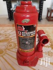 Hydraulic Bottle Jack. 6 Tons | Safety Equipment for sale in Kiambu, Township C