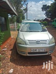 Toyota Ipsum 2006 Gold | Cars for sale in Kiambu, Thika
