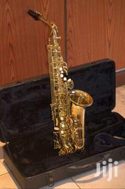 STAGG ALTO SAXOPHONE - Good Condition! | Musical Instruments for sale in Nairobi, Parklands/Highridge