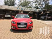 Audi A3 2012 Red | Cars for sale in Nairobi, Westlands