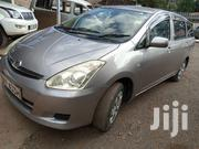 Toyota Wish 2006 Gray | Cars for sale in Nairobi, Parklands/Highridge
