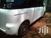 Toyota Sienta 2008 White | Cars for sale in Kiambu, Thika