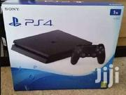 Brand New PS4 SLIM 1TB | Video Game Consoles for sale in Nairobi, Nairobi Central