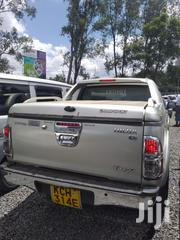 Toyota Hilux 2010 Gold | Cars for sale in Kiambu, Thika