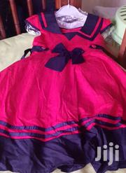 Cotton Dress For 4 - 6 Year Girl | Children's Clothing for sale in Kiambu, Township C