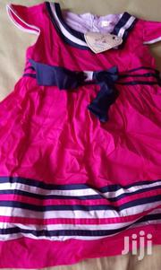 Cotton Dress For 1-3 Year Girl | Children's Clothing for sale in Kiambu, Township C