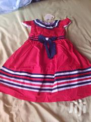 Cotton Dress For 2-3 Year Girl | Children's Clothing for sale in Kiambu, Township C