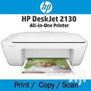 HP 2130 PRINTER AIO | Printers & Scanners for sale in Nairobi, Nairobi Central