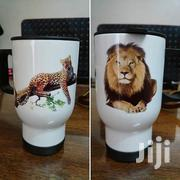 Branded Customized Travel Thermo Mug | Printing Services for sale in Nairobi, Nairobi Central