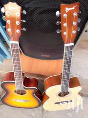 High Quality Ebanez Semi Acoustic Guitar | Musical Instruments & Gear for sale in Nairobi, Nairobi Central