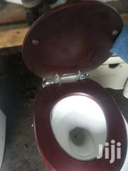 Wooden Seat Cover ( Mahogany) | Building Materials for sale in Nairobi, Ngara