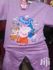 Beautiful Cartoon Themed Shirt And Short | Children's Clothing for sale in Nairobi, Nairobi Central