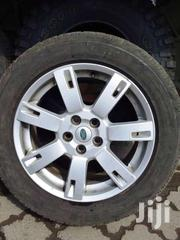Original Land Rover Range Rover, Discovery Alloy Wheels In 19 Inch | Vehicle Parts & Accessories for sale in Nairobi, Nairobi Central