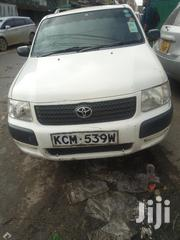 Toyota Succeed 2010 White | Cars for sale in Nairobi, Pumwani