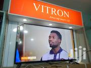 New Vitron 32 Inches LED Digital Tv. | TV & DVD Equipment for sale in Nakuru, Nakuru East
