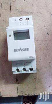 Street Light Timer | Electrical Equipment for sale in Mombasa, Tudor