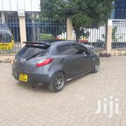 Mazda Demio 2007 Gray | Cars for sale in Nairobi, Karen