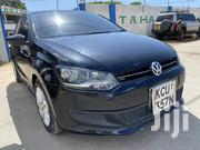 Volkswagen Polo 2012 1.2 70PS Black | Cars for sale in Mombasa, Likoni