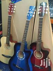 New Acoustic Medium Box Guitar | Musical Instruments & Gear for sale in Nairobi, Nairobi Central